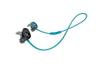 Bose - אוזניות Bose Sound Sport inear wireless