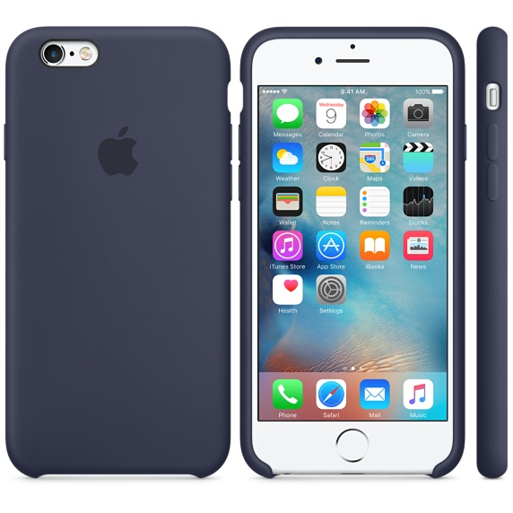 כיסוי iPhone 6s Plus Silicone Case