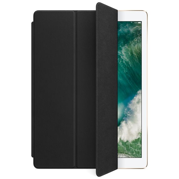 iPad Pro 12.9 Leather Smart Cover