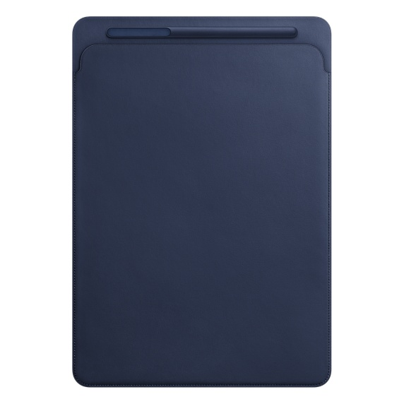 iPad Pro 12.9 Leather Sleeve