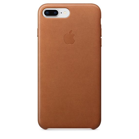 Apple iPhone 8/ 7 Plus Leather Case