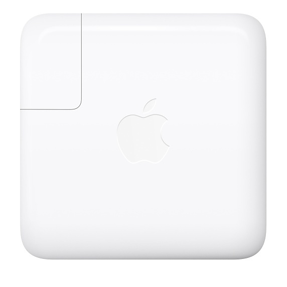 ספק כוח Apple 61W USB-C Power Adapter