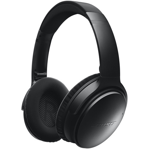 אוזניות Bose QuietComfort QC35 II