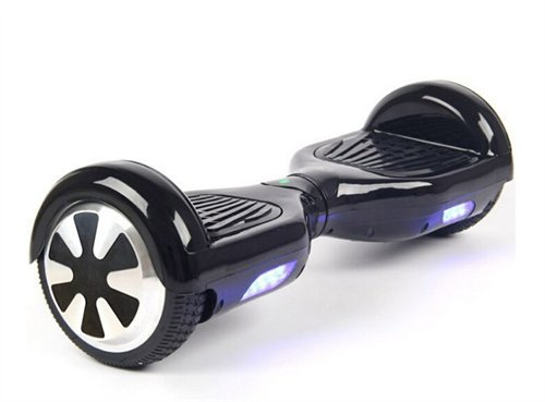 Hoverboard TW01 בצבע שחור
