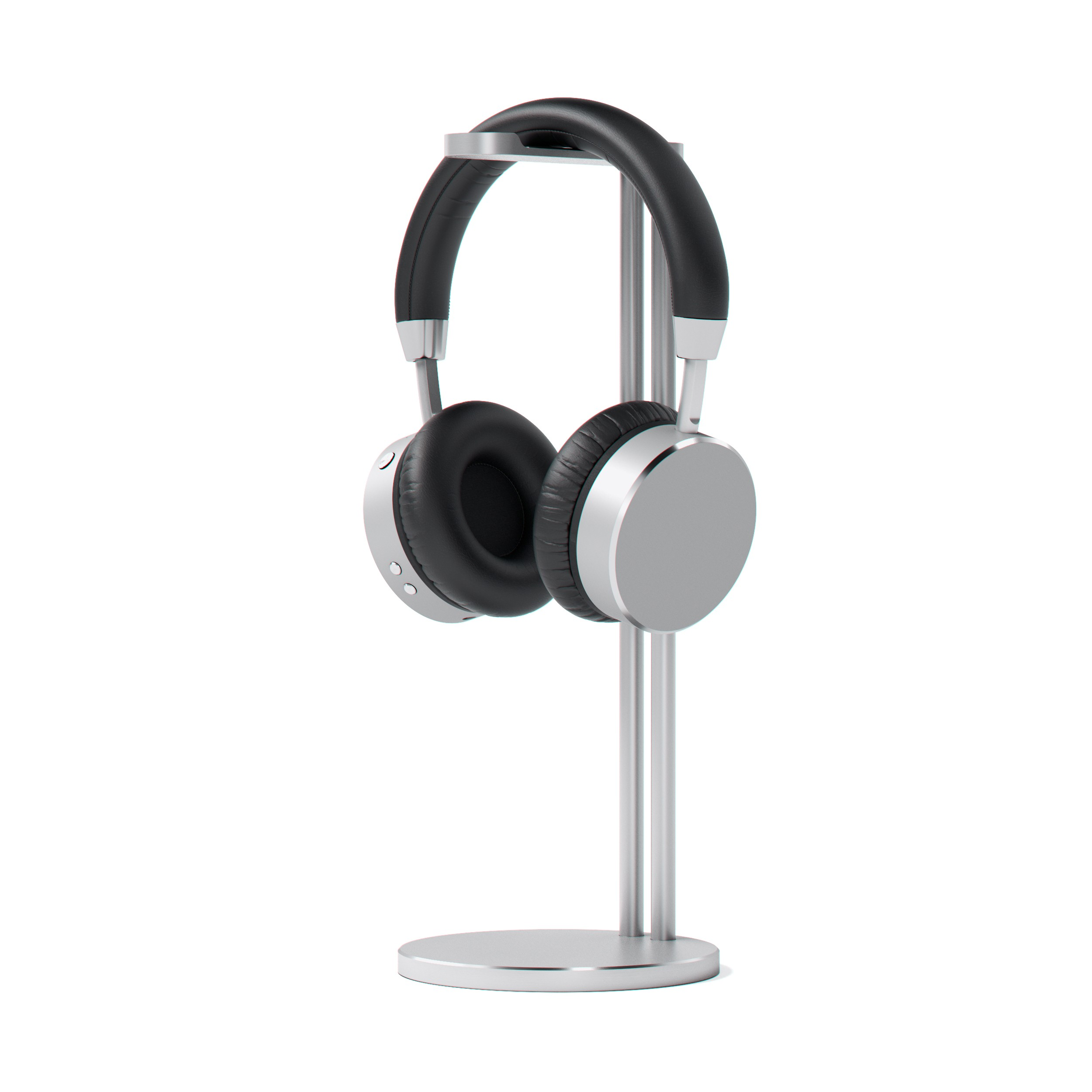 SATECHI Aluminum Headphone Stand Silver