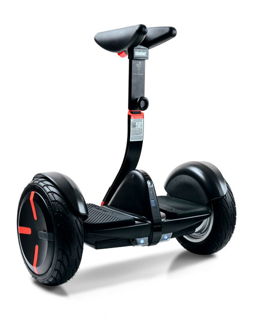 Ninebot Mini Segway Black
