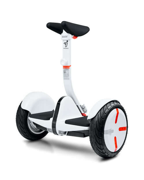 Ninebot Mini Segway White