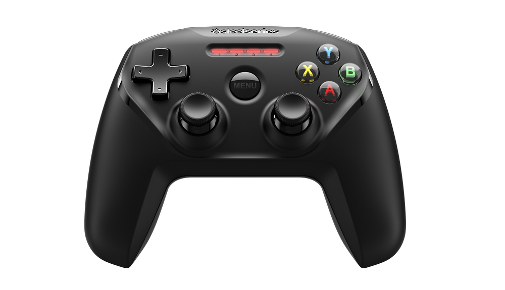 Steel Series Wireless Controller for Apple TV