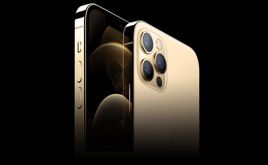 <h2>iPhone 12 Pro</h2>