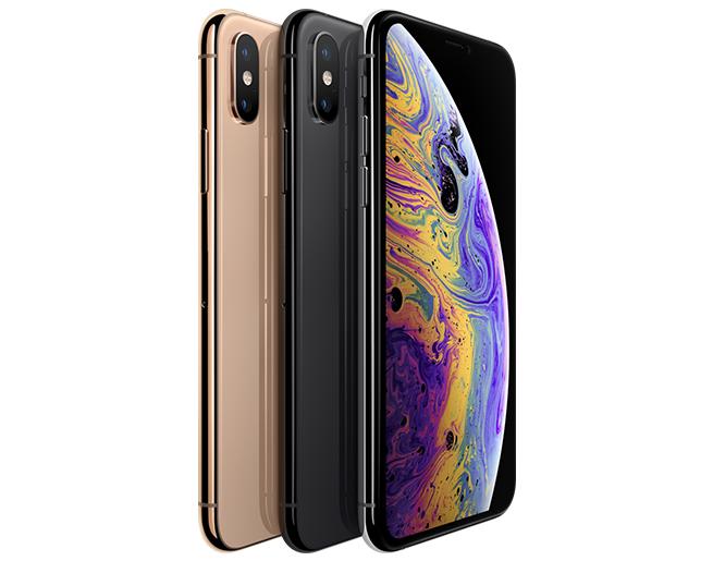the latest 59e87 e1eac iDigital - iPhone Xs