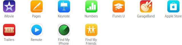 אפליקציות חינמיות מ-Apple