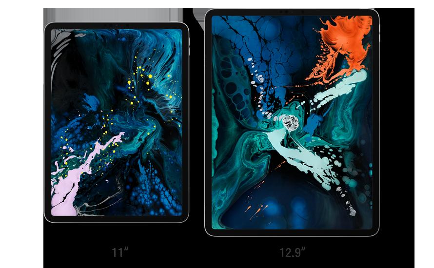 - iPad Pro