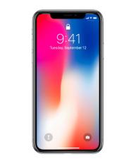 שטח מסך גדול יותר, אייפון קטן יותר