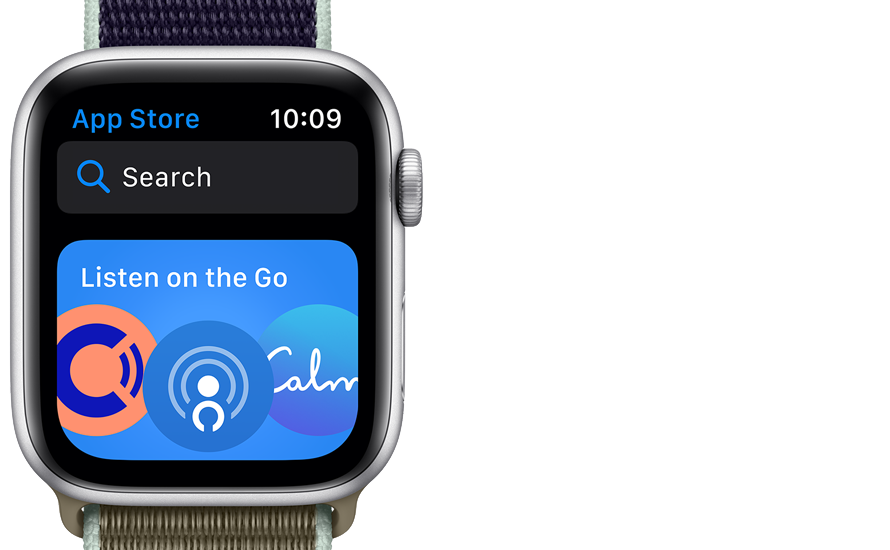 הורידו אפליקציות מה-App Store.