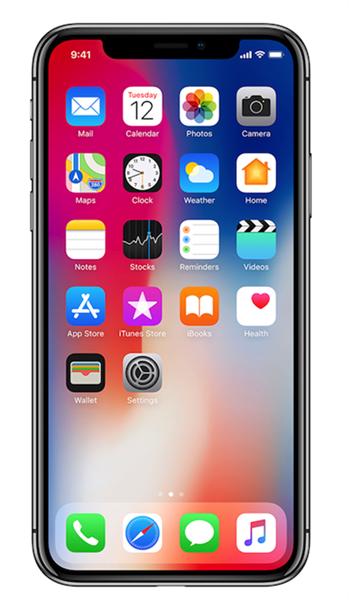 עדכון מעודכן iDigital - iPhone X - האייפון החדש | איידיגיטל - iDigital - iPhone X OJ-88