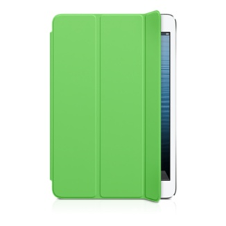 כיסוי iPad Mini Smart Cover-- ירוק