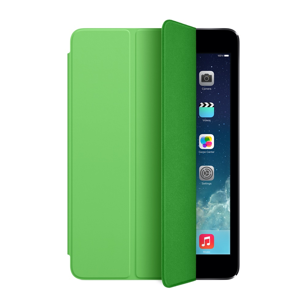 כיסוי iPad Air Smart Cover-- ירוק