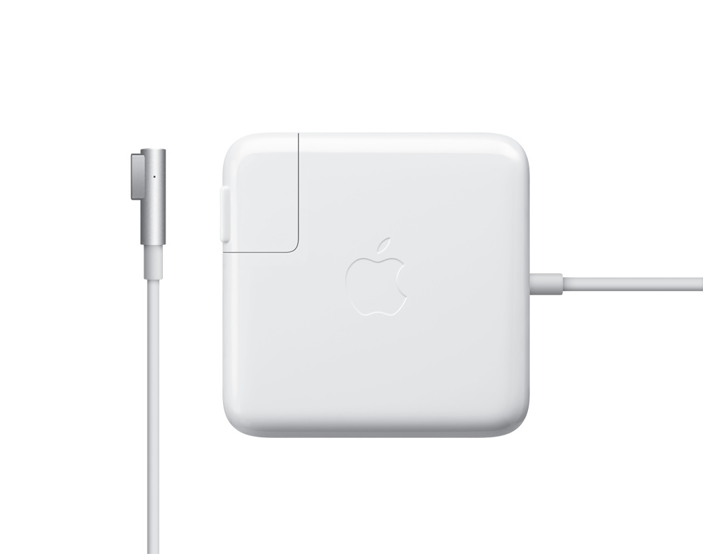 ספק MagSafe - 60W ל - MacBook