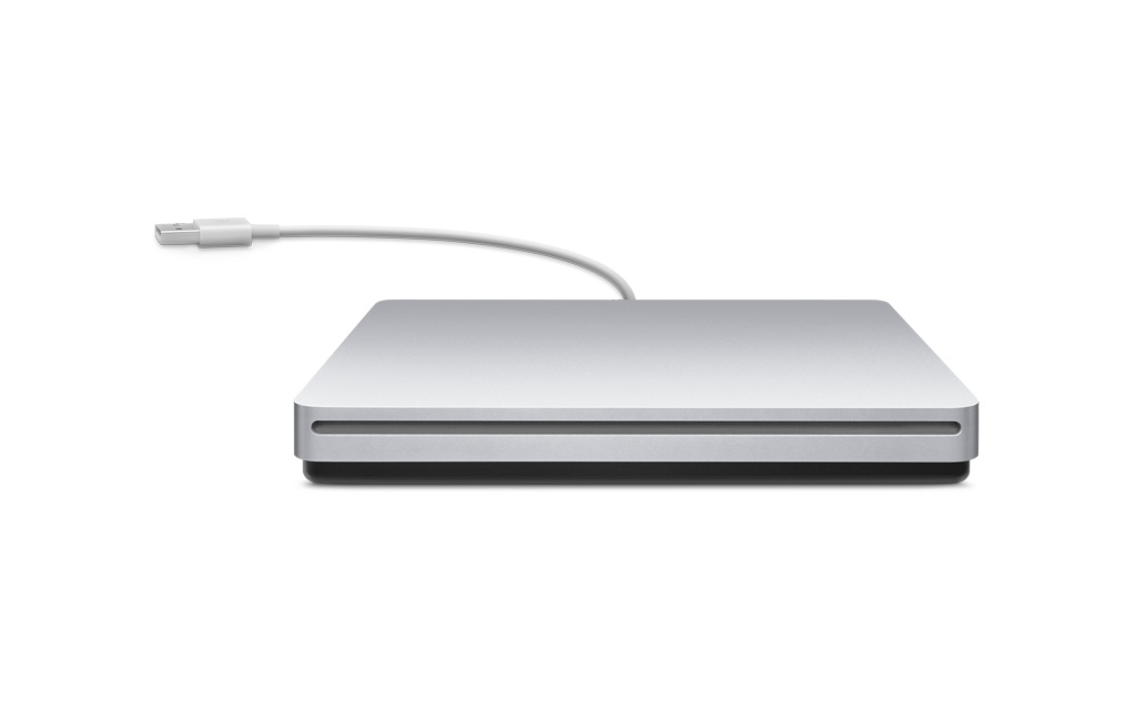 Apple DVD Super Drive
